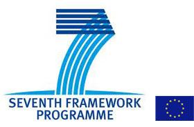 Logotipo de Seventh Framework Programme