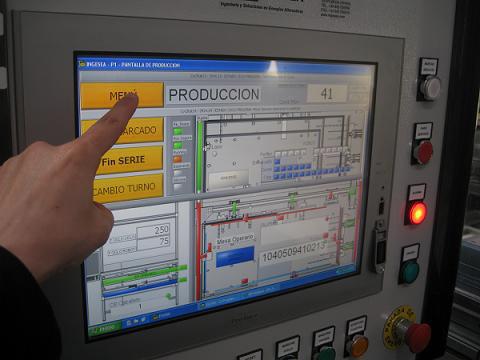 PC Scada & HMI