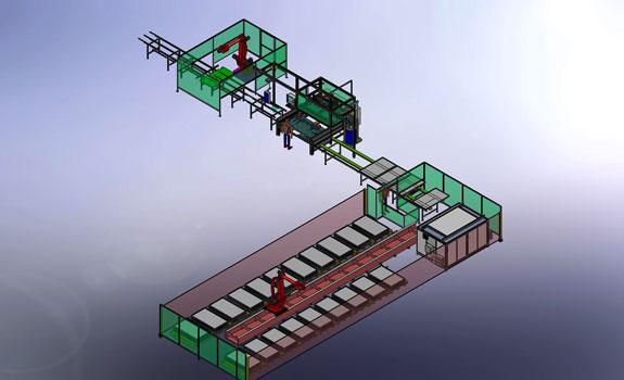 Estaciones fotovoltaicas